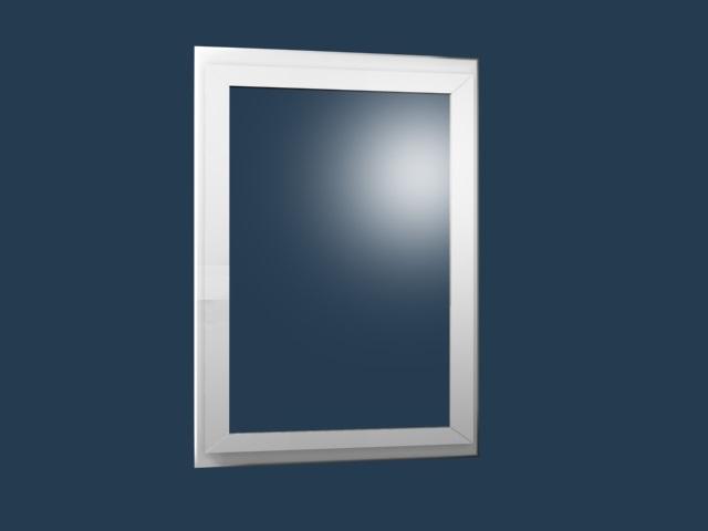 Eforte műanyag fix ablak fotó
