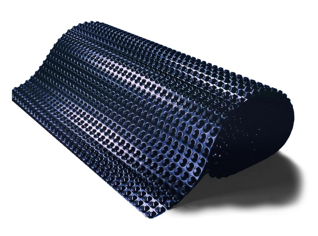 Terraplast Plus S20P felületszivárgó lemez fotó