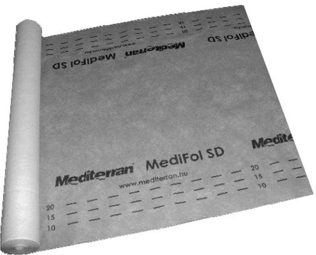 MediFol SD fotó